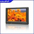 利利普 7寸觸摸顯示器 帶HD