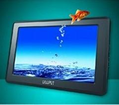 利利普7寸3D顯示器,裸眼觀看
