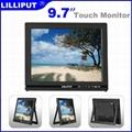 利利普 9.7寸觸摸顯示器 5