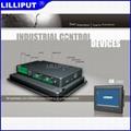 利利普7寸嵌入式平板電腦&嵌入式PC WinCE或linux系統 GK7000 1