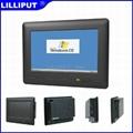 利利普7寸嵌入式平板電腦&嵌入式PC WinCE或linux系統 GK7000 2