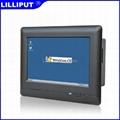 利利普7寸嵌入式平板電腦&嵌入式PC WinCE或linux系統 GK7000 4