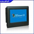 利利普7寸嵌入式平板電腦&嵌入式PC WinCE或linux系統 GK7000 5
