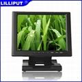 利利普10.4寸觸摸高清顯示器