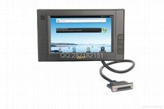 利利普 新款7寸移动数据终端 带安卓系统