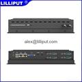 利利普 10.4寸觸摸控制一體機 工業嵌入式平板電腦 PC-1041 6
