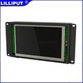 利利普 PC-700 7寸嵌入式平板電腦 工業平板電腦 智能終端 3