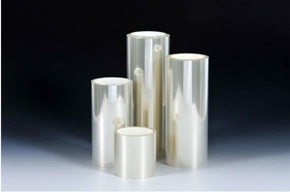 高品質低撕膜靜電壓PU膠保護膜 1