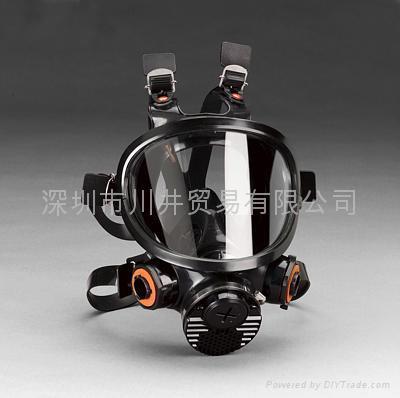 3M6200半面具 3