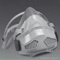 3M6200半面具 4