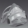 3M6200半面具