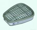 3M6001有機氣體涉毒盒 2