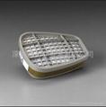 3M6006多用气体滤毒盒