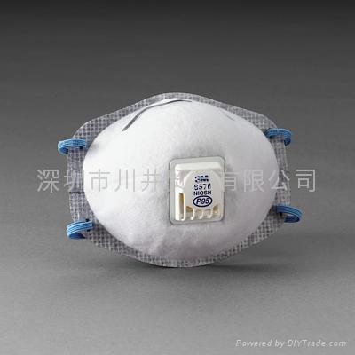 3M8247防護口罩 4