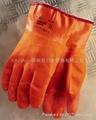 ANSELL安思尔23-700耐低温手套