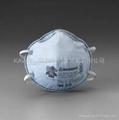 3M8246 R95防護口罩