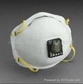 3M8515 N95焊接用防護