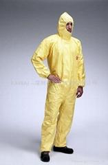 杜邦Tychem C化学防护服