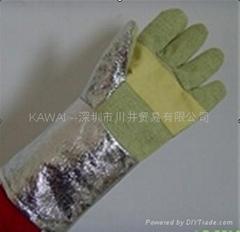 1000度耐高溫手套