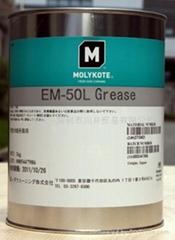 摩力克EM-50L潤滑油,MOLYKOTE EM-50L