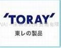 TORAY ECSAINE F700W