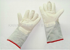 耐低温液氮防护手套 耐低温手套