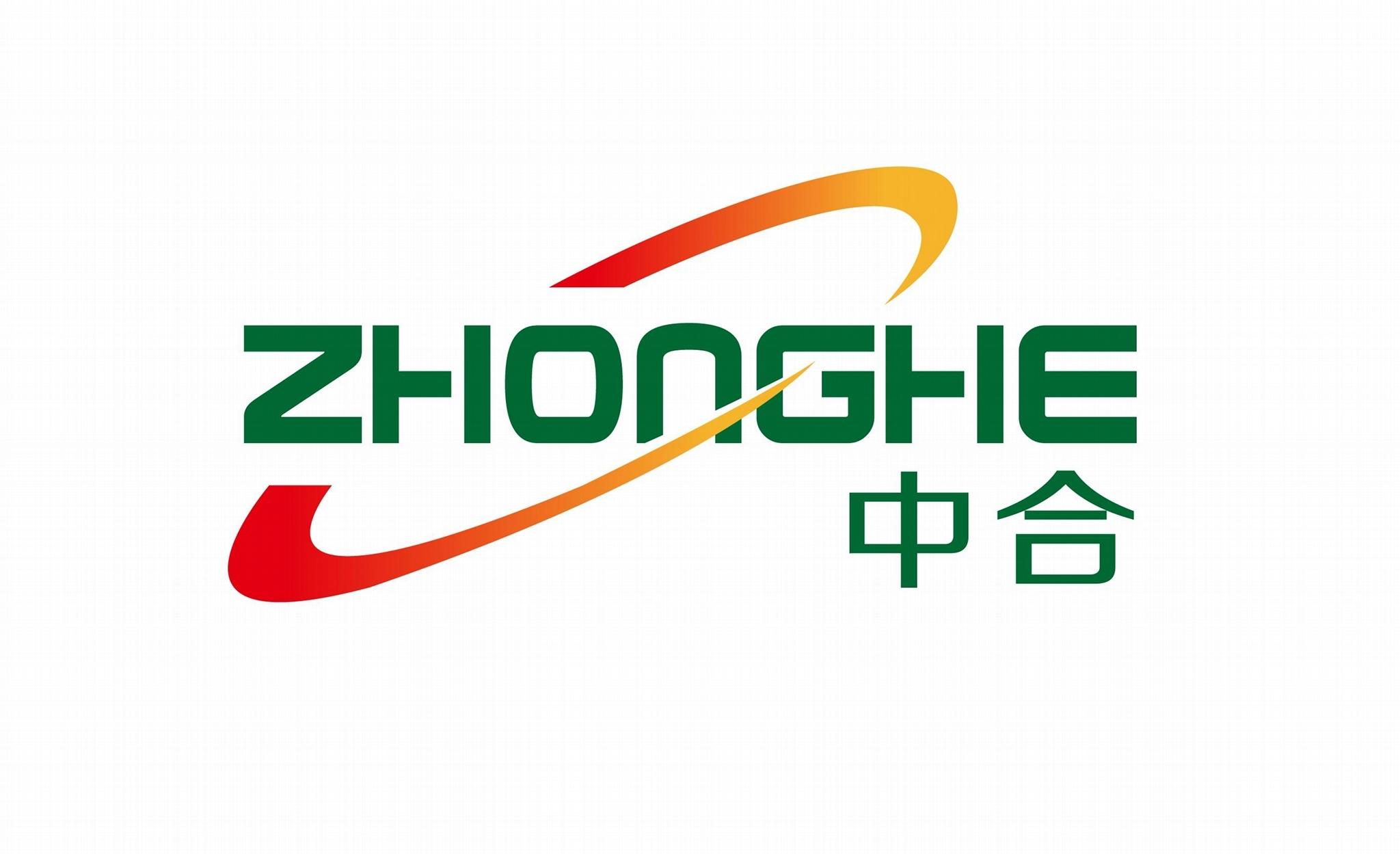 深圳市中合新能源科技有限公司