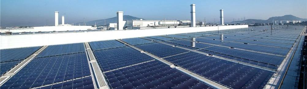 工商業屋頂發電