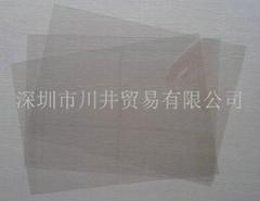 SKC SH82 PET FILM 透明印刷材料 薄膜开关