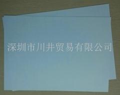 SKC SW83G PET FILM 白色印刷材料 絕緣材料
