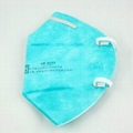 3M9132 N95医用外科口