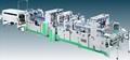 Automatic corrugated carton making machine 2