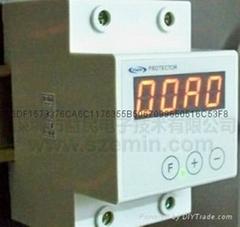自定义电流保护器