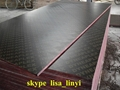 Hot sale Film faced plywood with best price