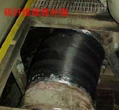 化工管道检测补强维修