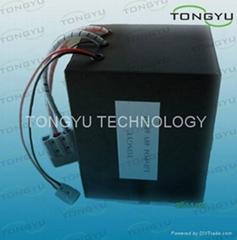 48V 60Ah EV Lithium Battery for Golf cart ,E-roller, E-motorcycle Li-ion Battery