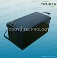 LiFePO4 12V 115Ah Solar Energy storage