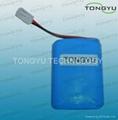 2200mAh 11.1V Lithium Ion Batteries