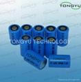 Lithium Manganese Dioxide Battery 3V
