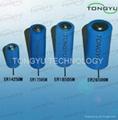 3V Lithium Manganese Dioxide Battery For
