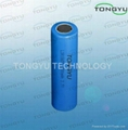 Lithium Ion Rechargeable Battery 3.7V 2200mAh For Mining Lamp / Electric Mower 1