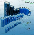 3.2V LiFePO4 Rechargeable Battery For