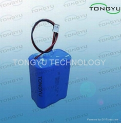 Rechargeable Lithium Ion Battery 12V 20Ah For Lawn lamp, Street lamp
