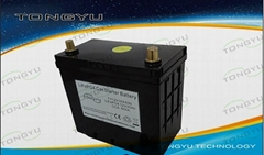 Engine Start LiFePO4 Battery 12V 30Ah Cold Cranking Current 600A