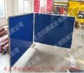 鋁合金防護圍欄 2