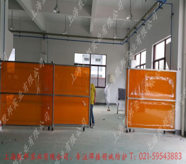 供應上海默邦 鋁合金防護圍欄 1