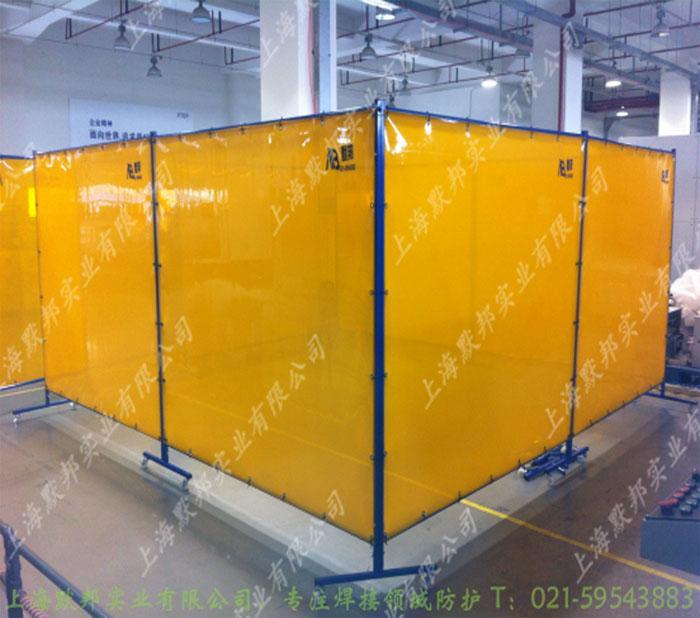 供應上海默邦 鋁合金防護圍欄 2