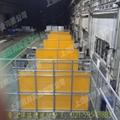 鋁合金框架焊接防護圍欄 4