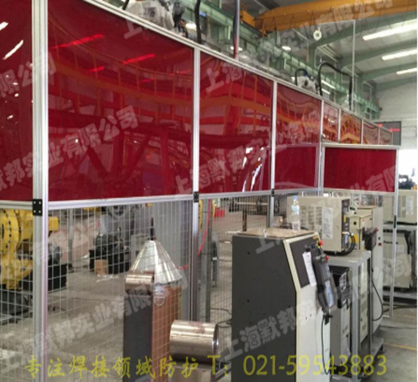 供應上海默邦防護光pc板 3