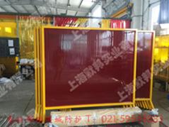上海默邦防弧光軟板 焊接圍欄